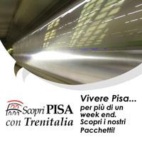 Speciale Promo con Trenitalia