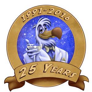 25 anni di emozioni