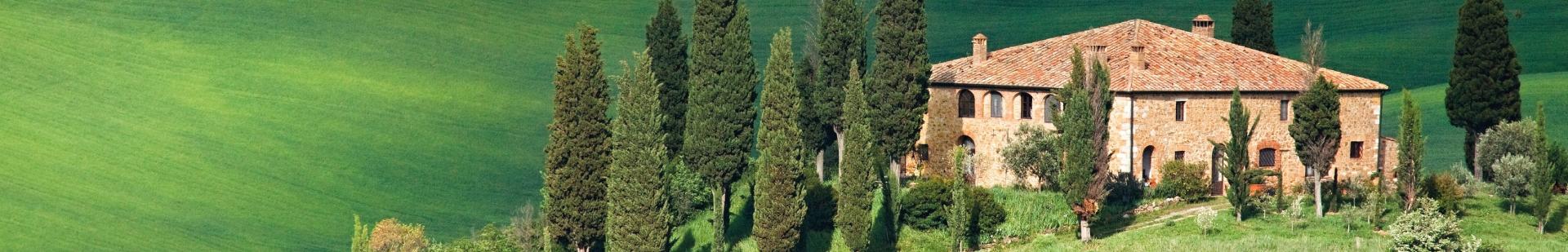 Italia central