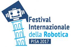 Festival Internazionale della Robotica | Pisa