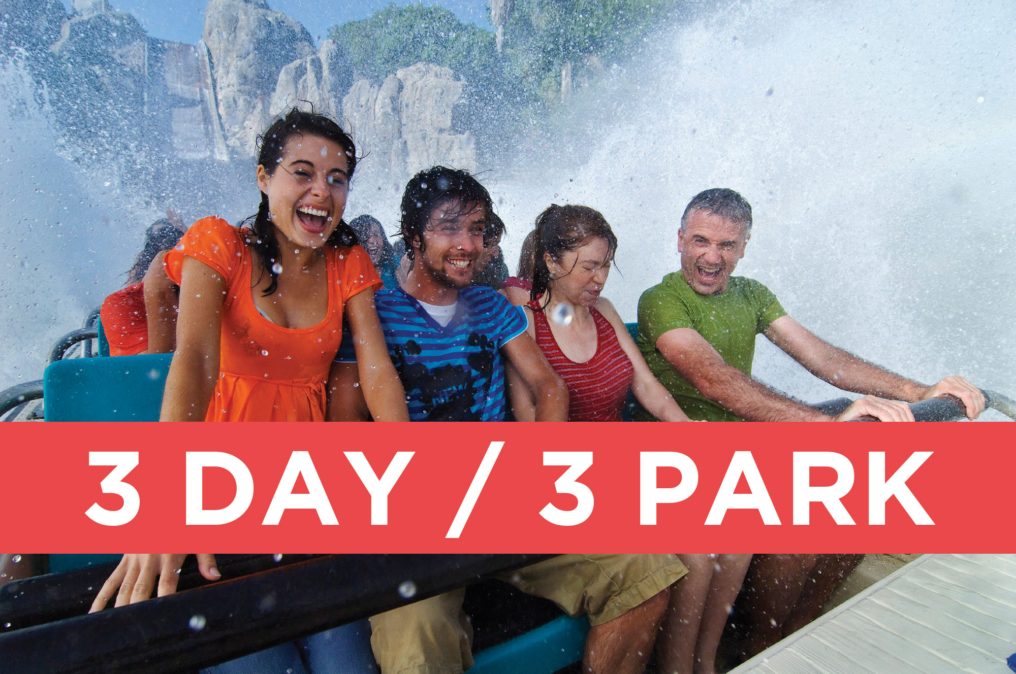 PortAventura World Special Offer