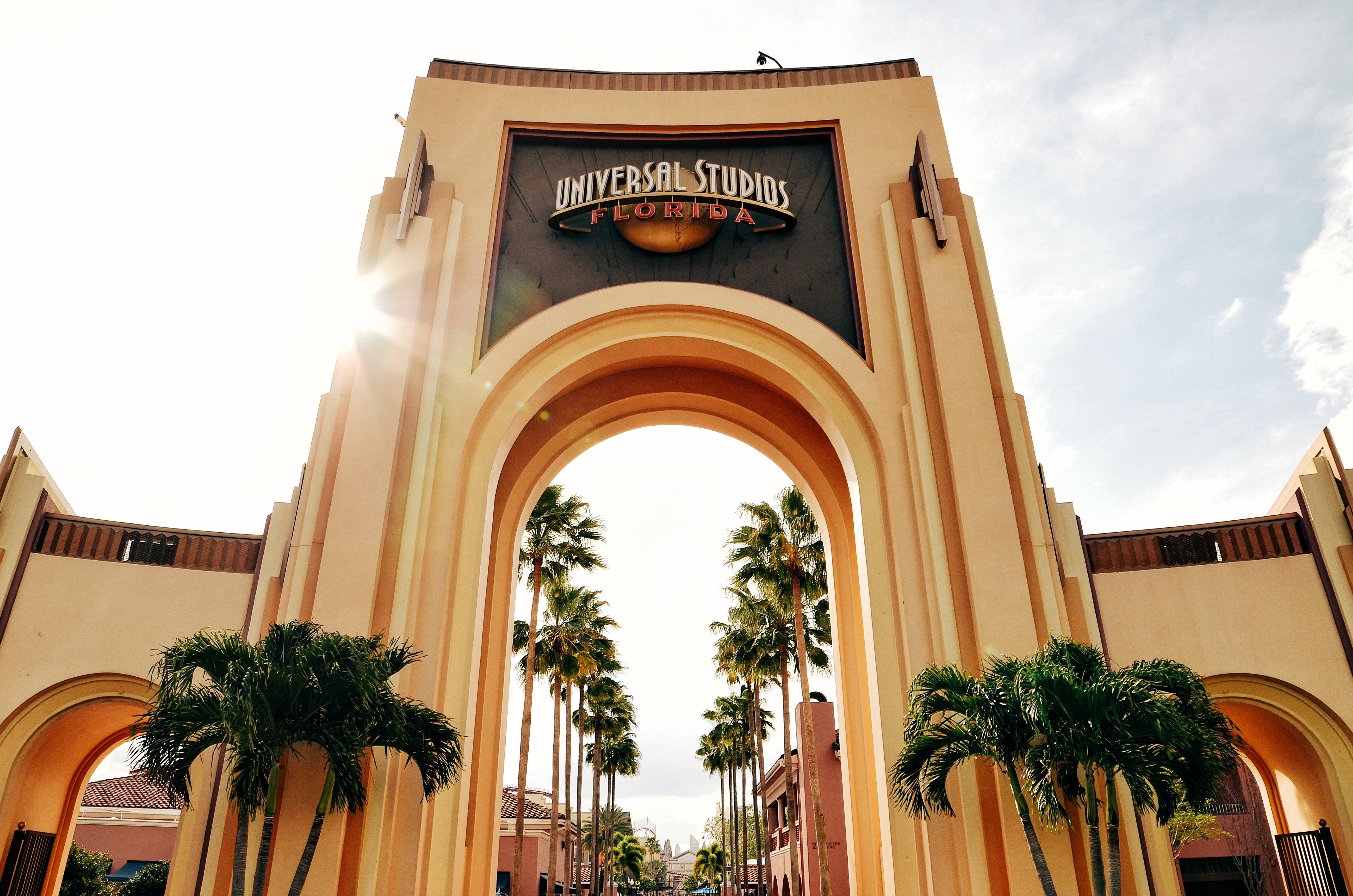 Universal Studios Special