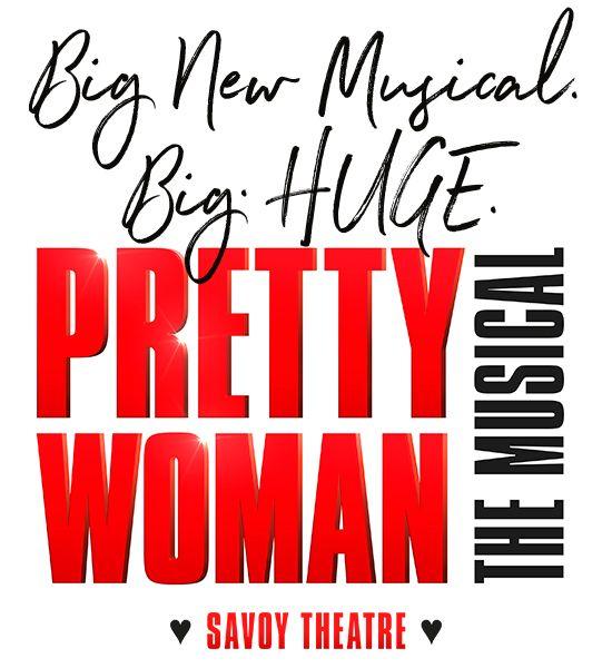 Pretty Woman The Musical London