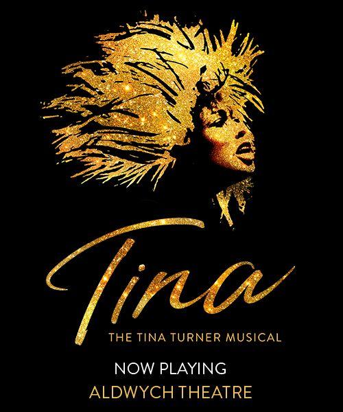 London Tine Turner The Musical - Hotel & Ticket Breaks