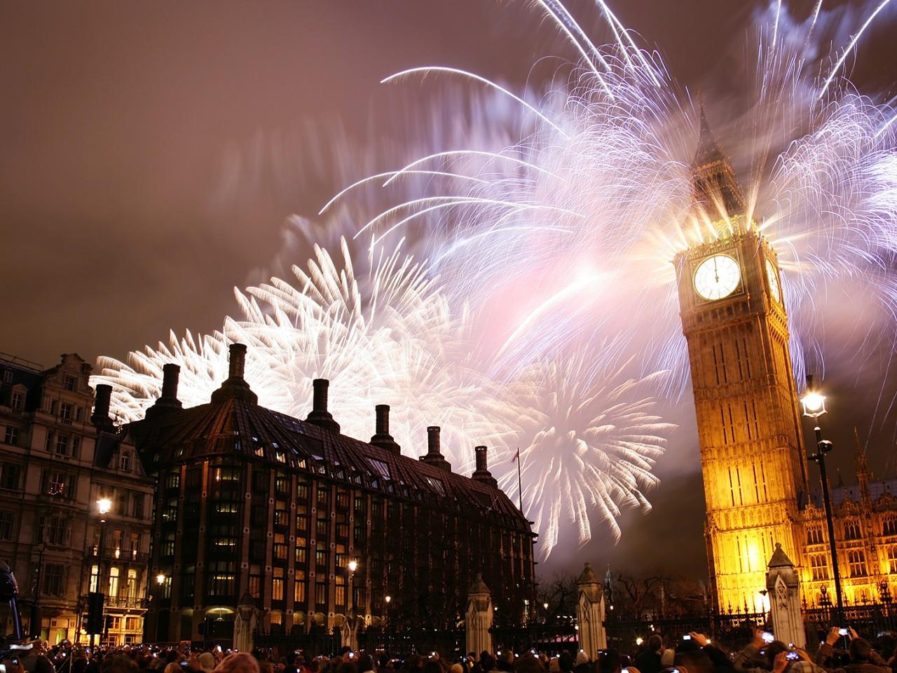Capodanno UK