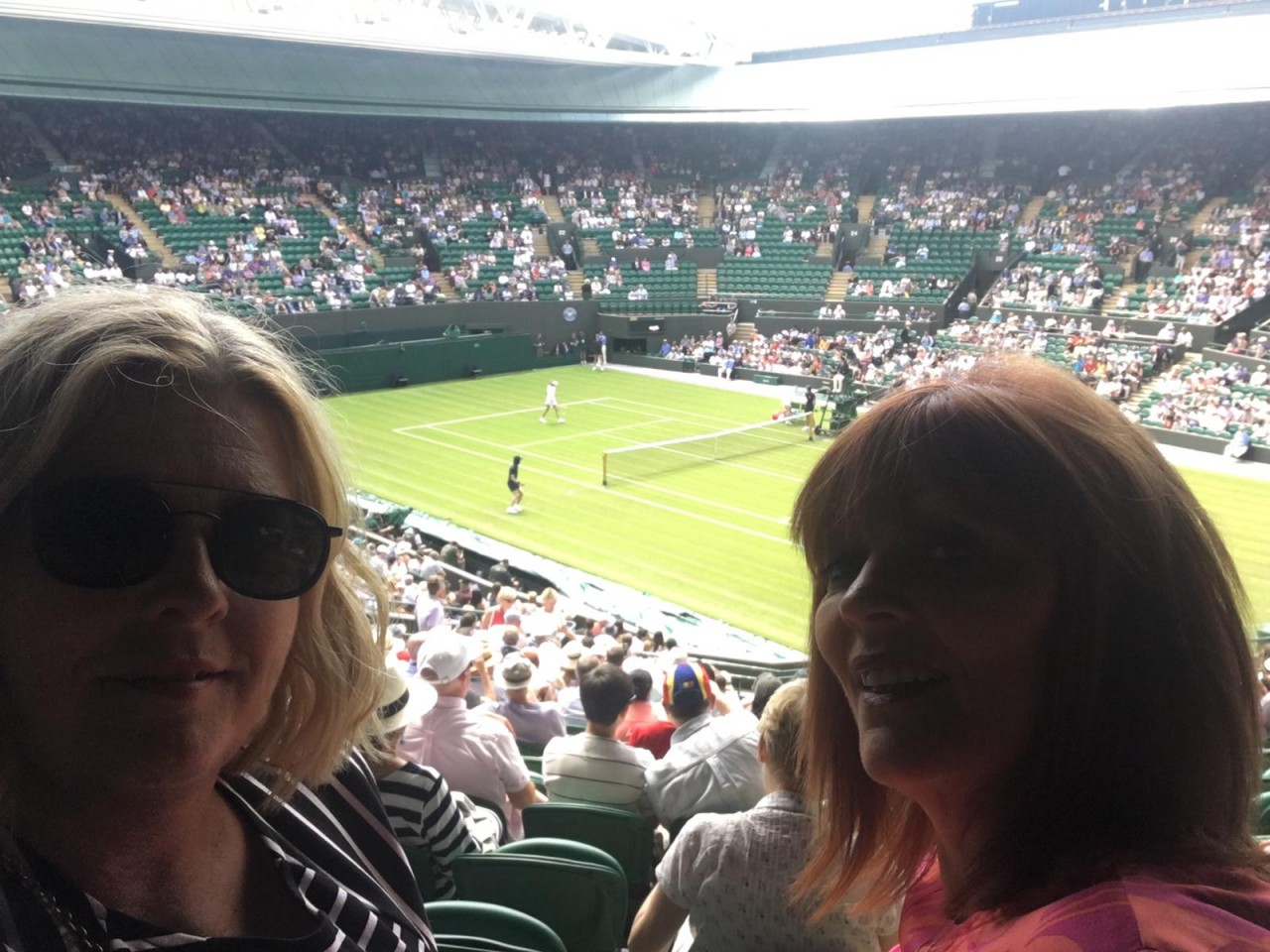 The Championships, Wimbledon 2021. Enquire Today