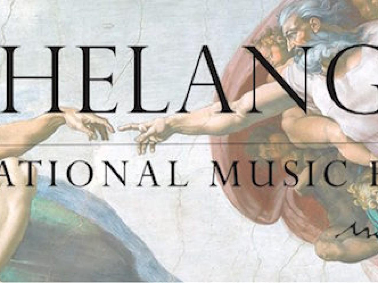 Michaelangelo International Music Festival, Florence