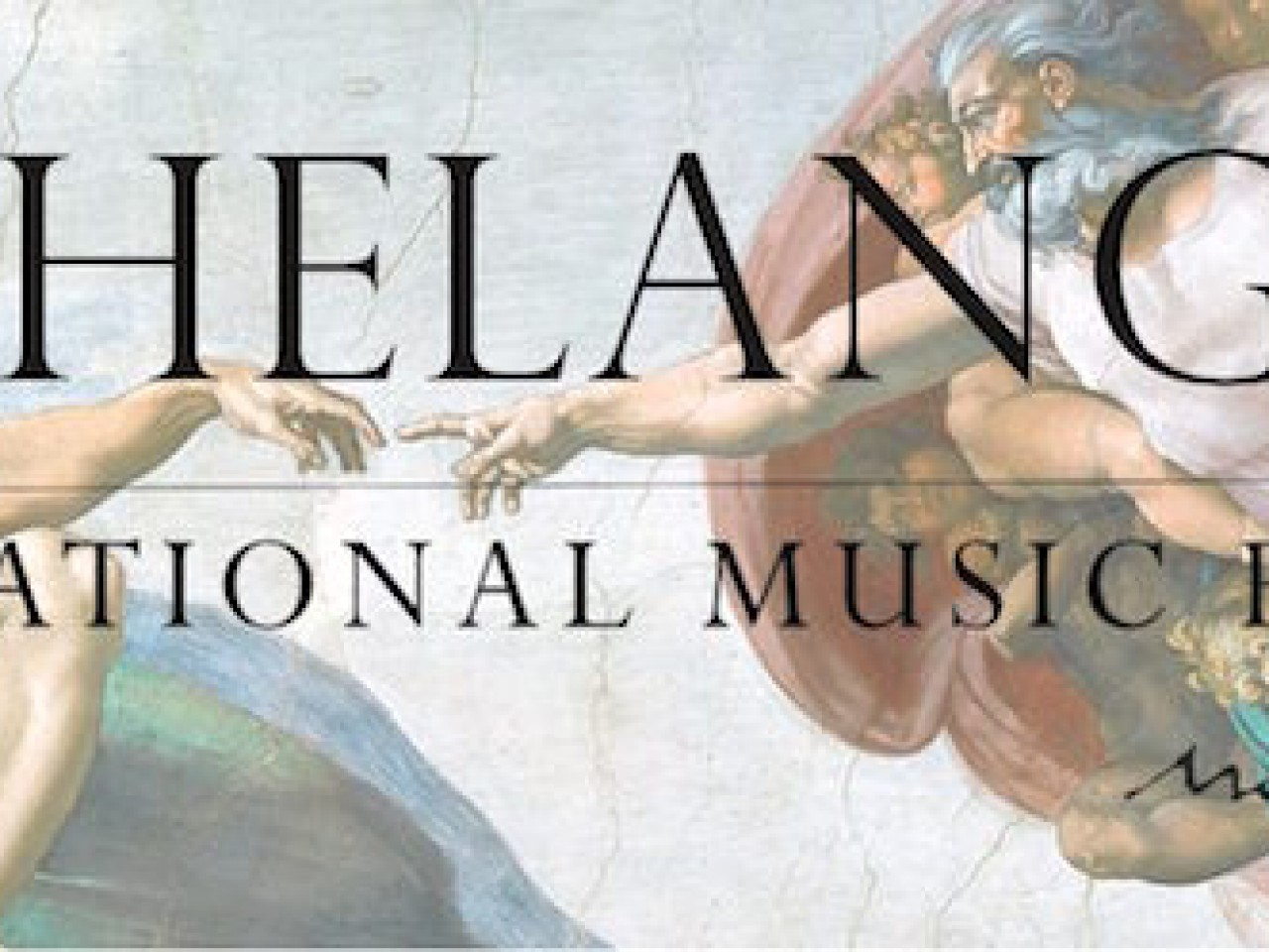 Michaelangelo International Music Festival, Florence