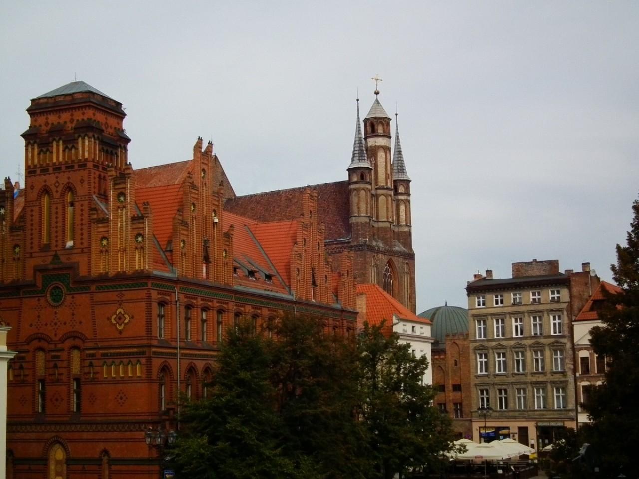 Per Musicam Ad Astra Choir Competition & Festival, Poland