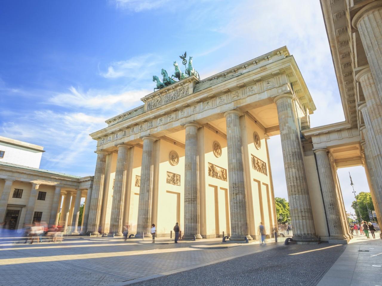 02nd Sing Berlin! International Choir Competition & Festival