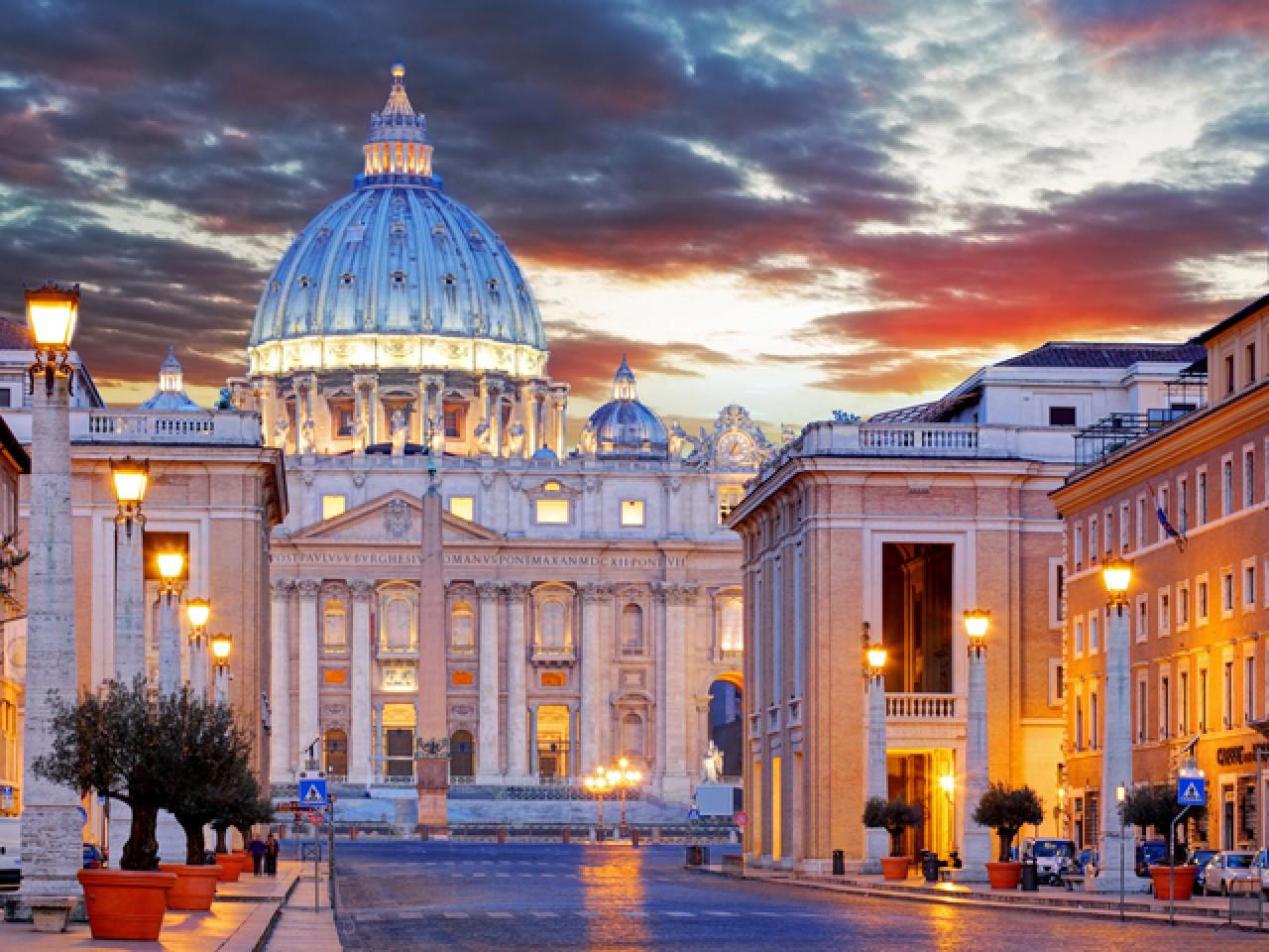 11th Musica Eterna Roma Choir Competition & Festival
