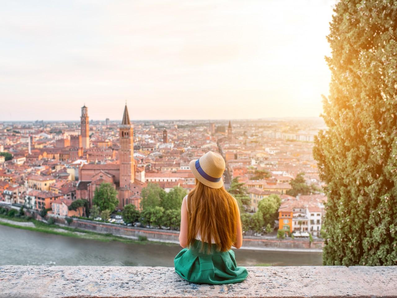 Pasqua a Verona