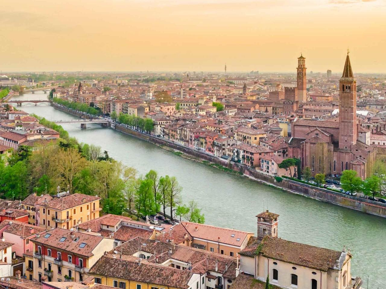 Ponte del 2 giugno a Verona!