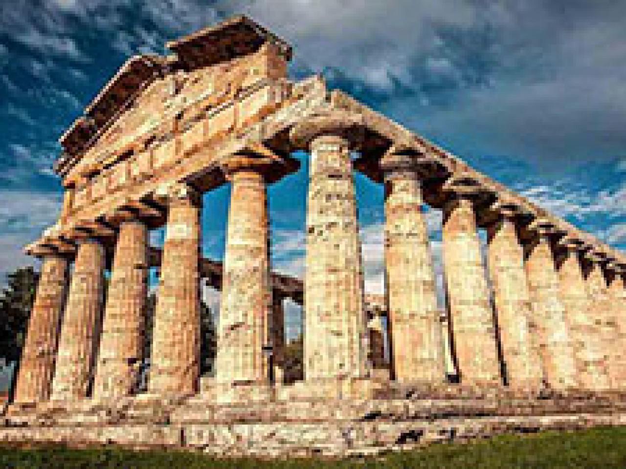 ARCHEOLOGIA: Short Break in hotel tipico a Paestum
