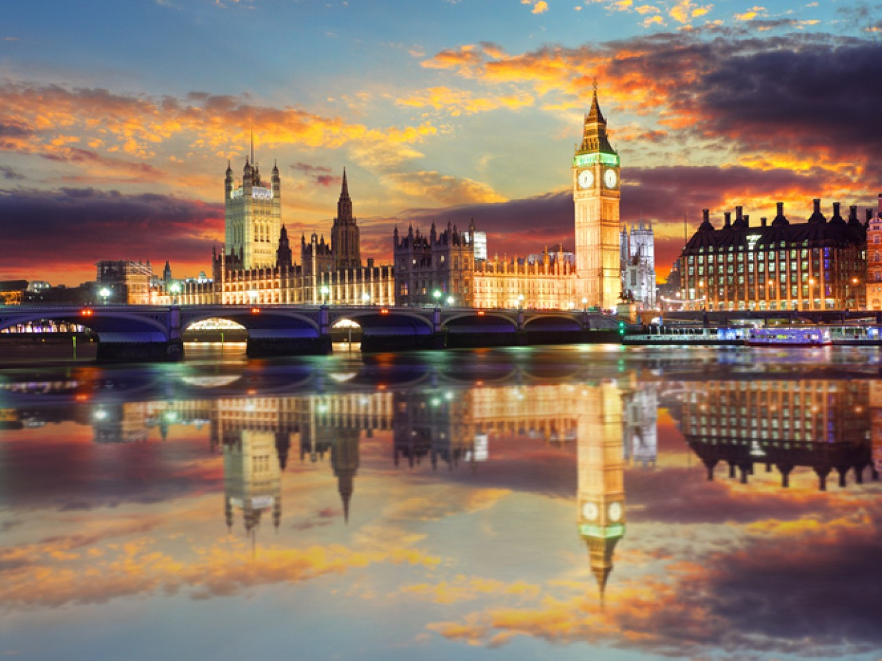 London for Kids