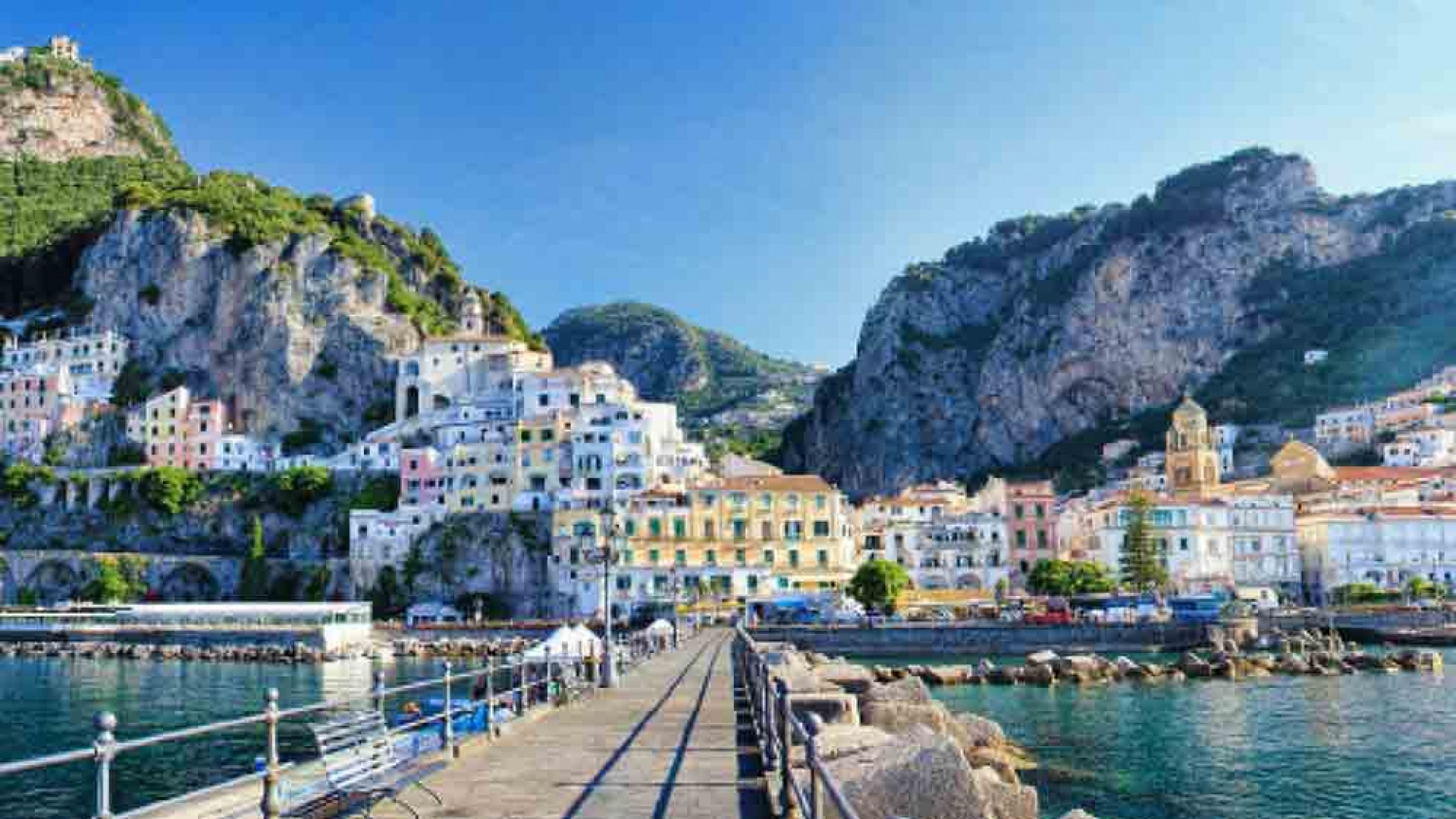 GRUPPI: Le Tre Perle del Mediterraneo: Paestum, e...