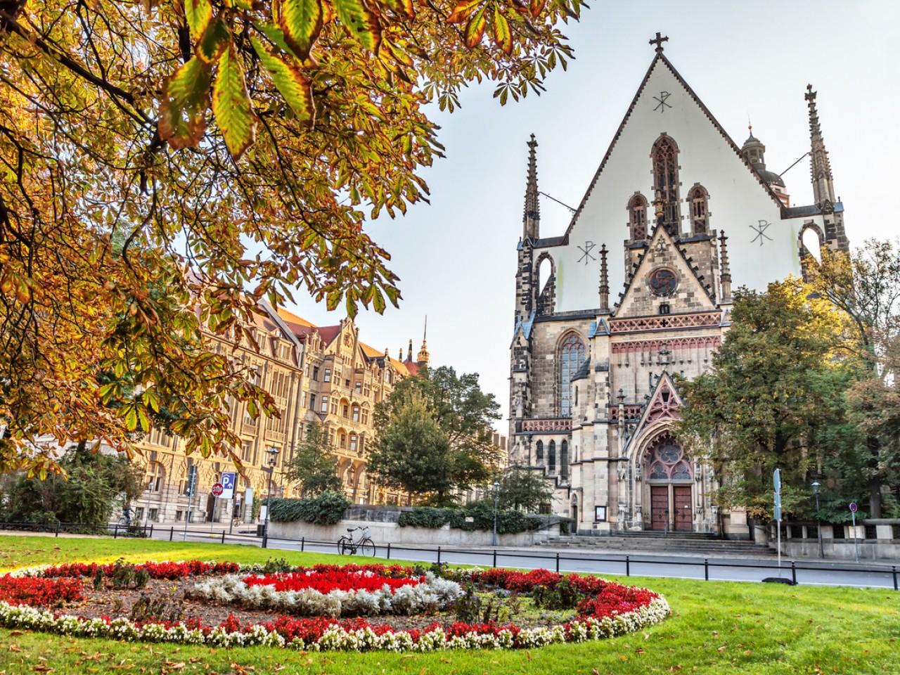 Il Trovatore and Christmas Oratorio in Leipzig