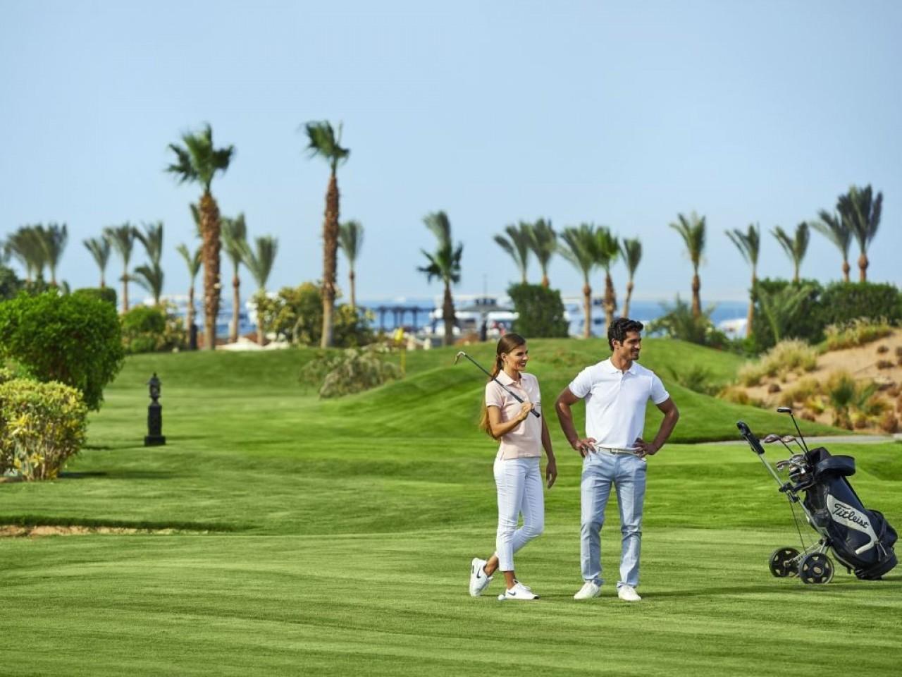 STEIGENBERGER ALDAU BEACH HOTEL, Hurghada, Egypt