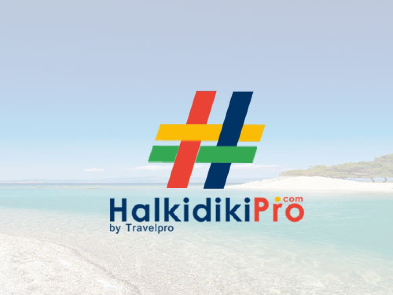 The Project: www.halkidikipro.com