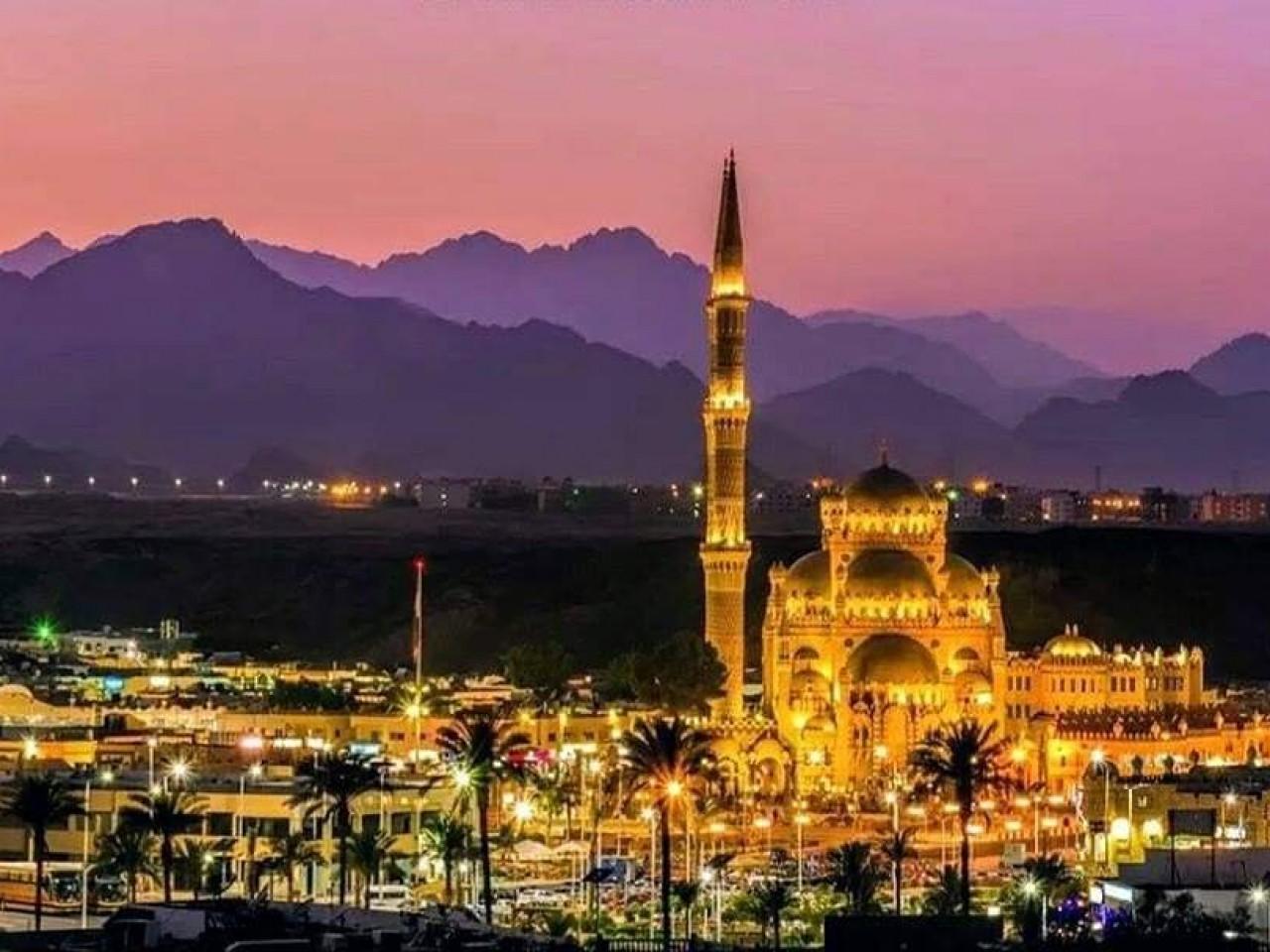 City Tour of Sharm El Sheikh