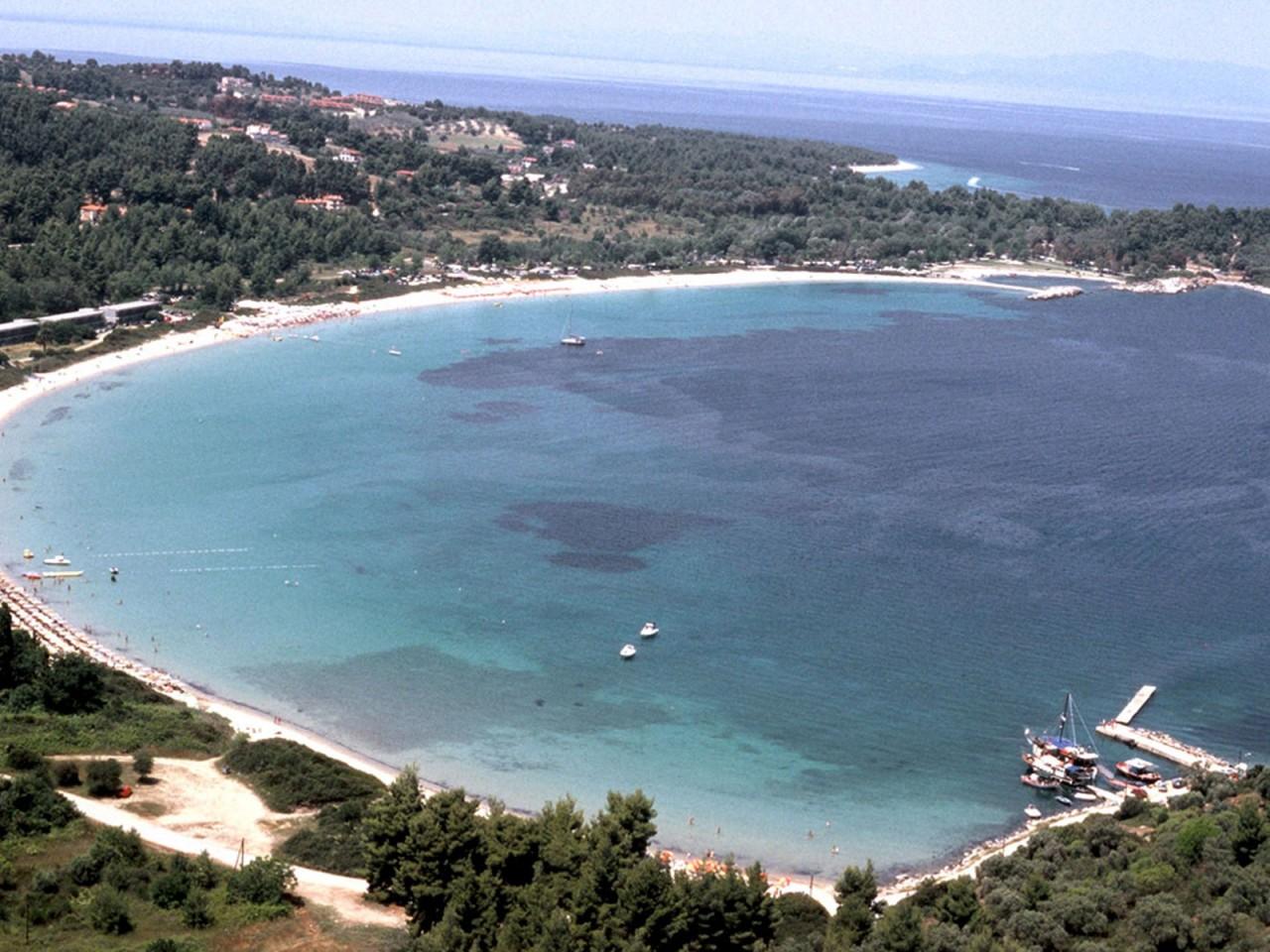 Chrouso - Paliouri