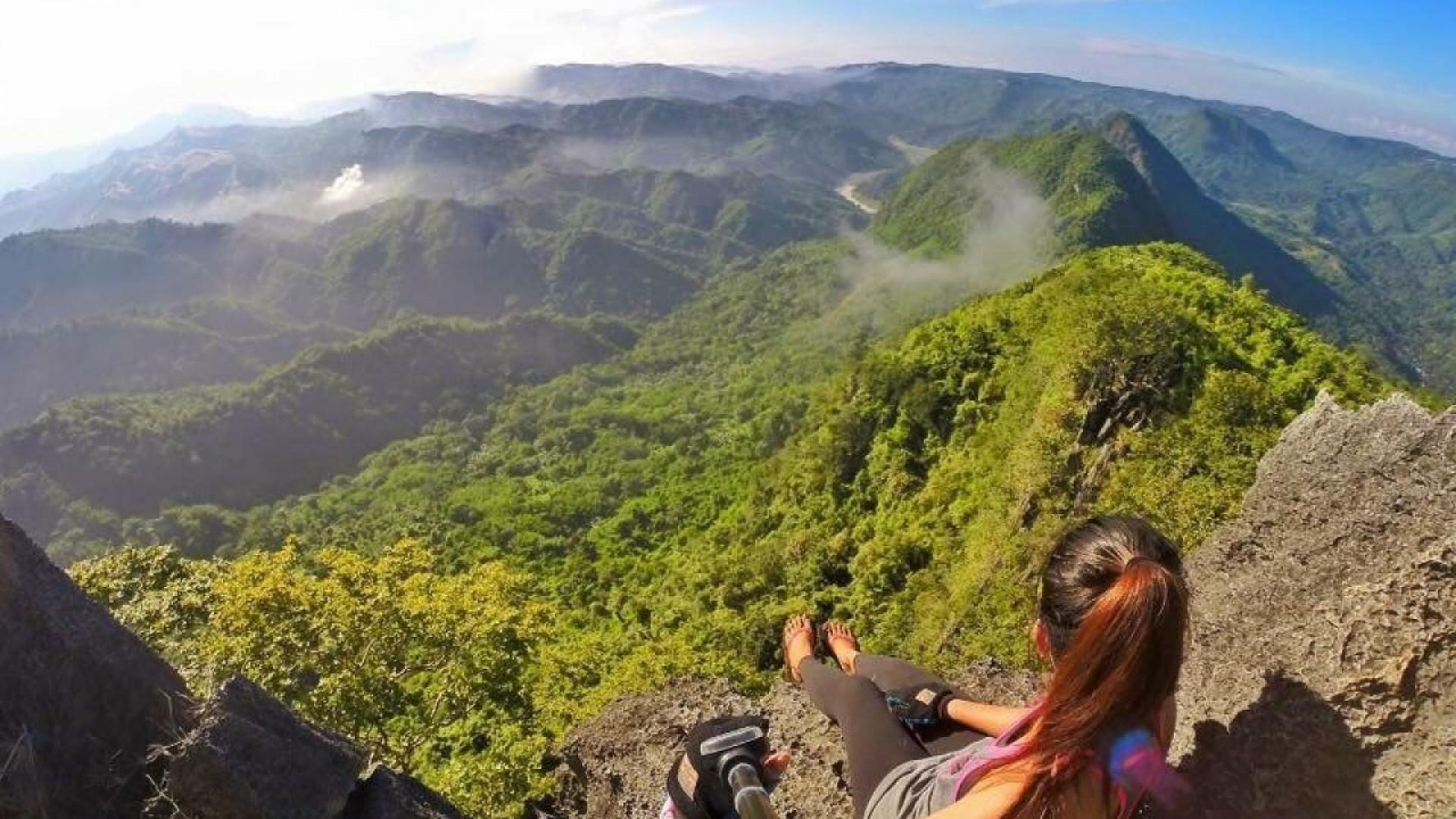 Trekking and Hiking in Sri Lanka