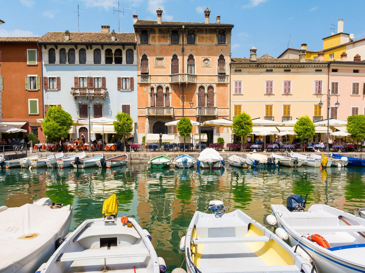 Weekend a Desenzano del Garda