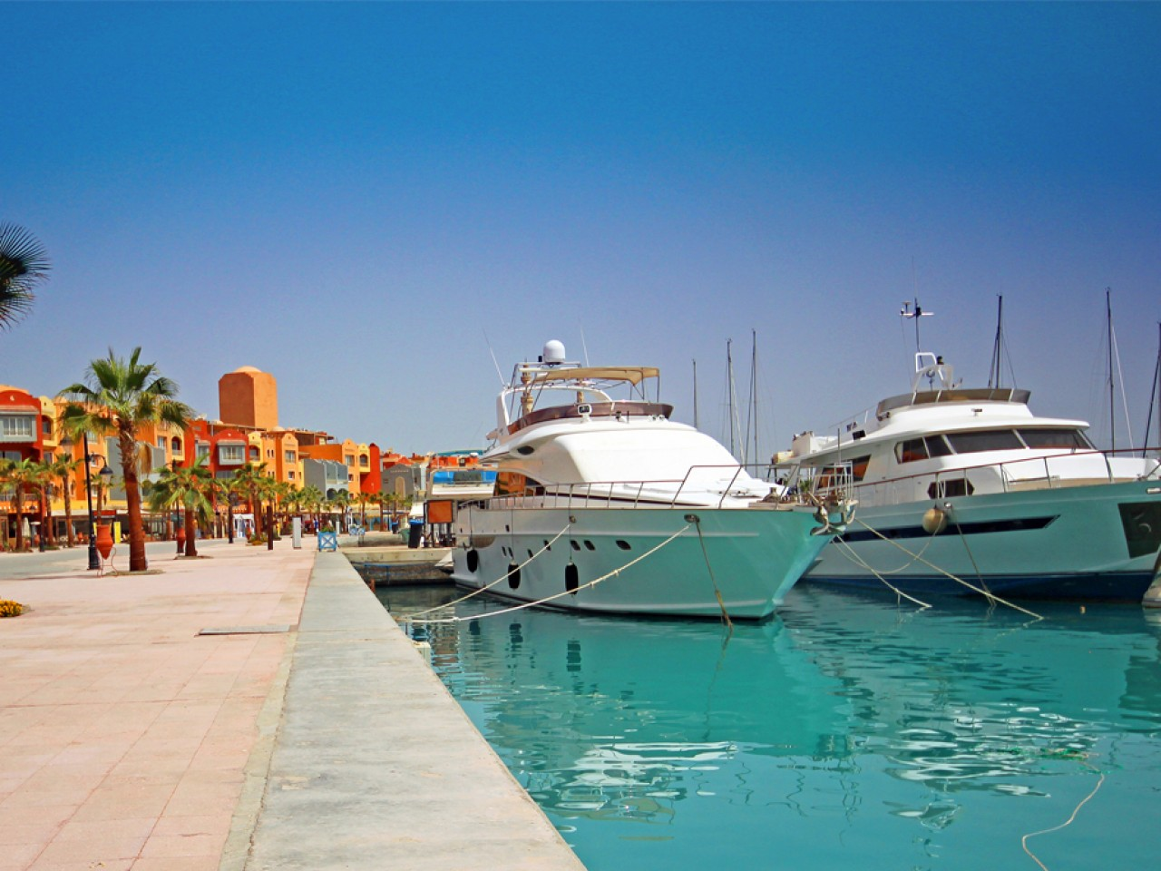 City Tour of Hurghada and the Museum