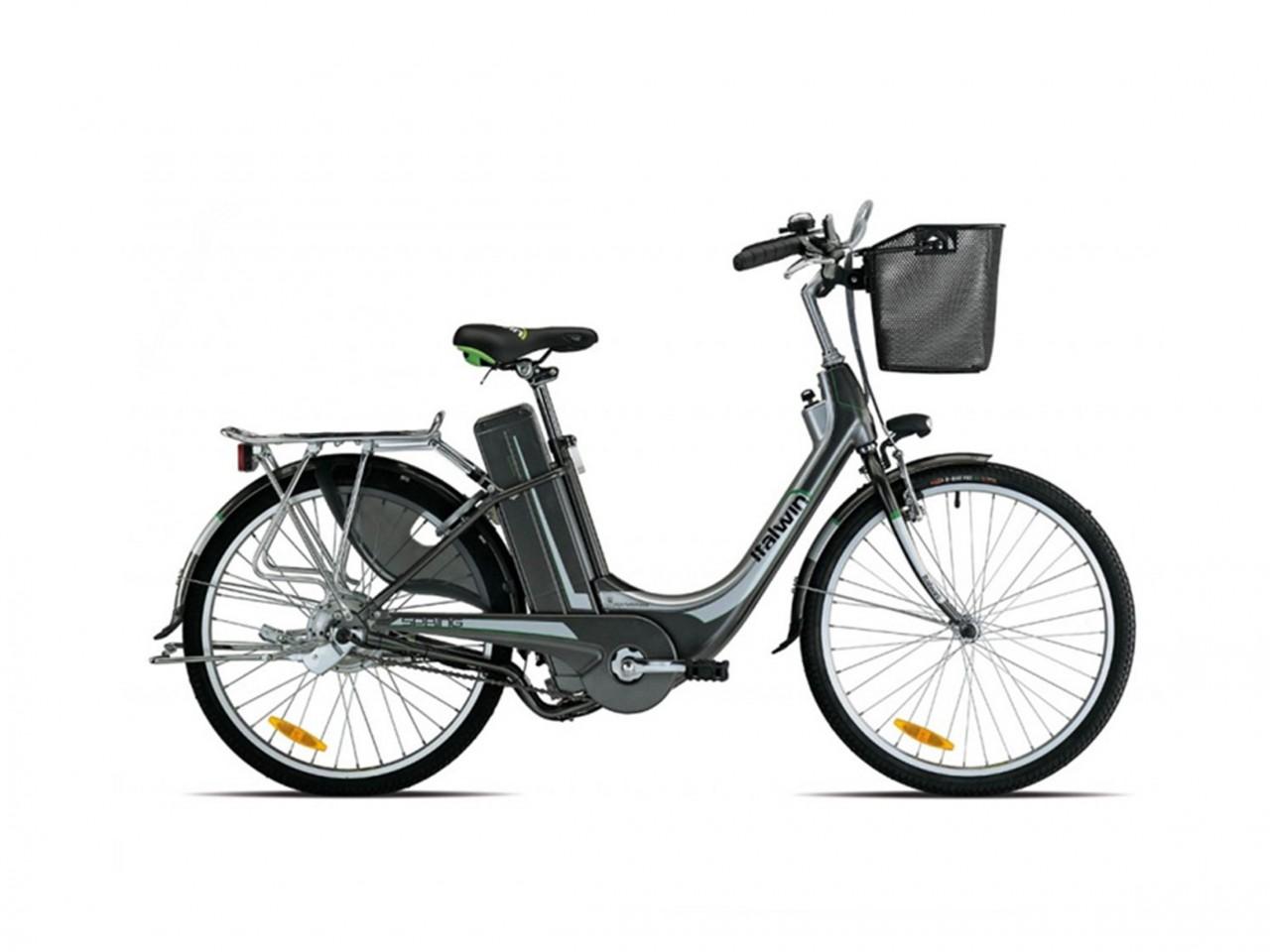 e - bicycles