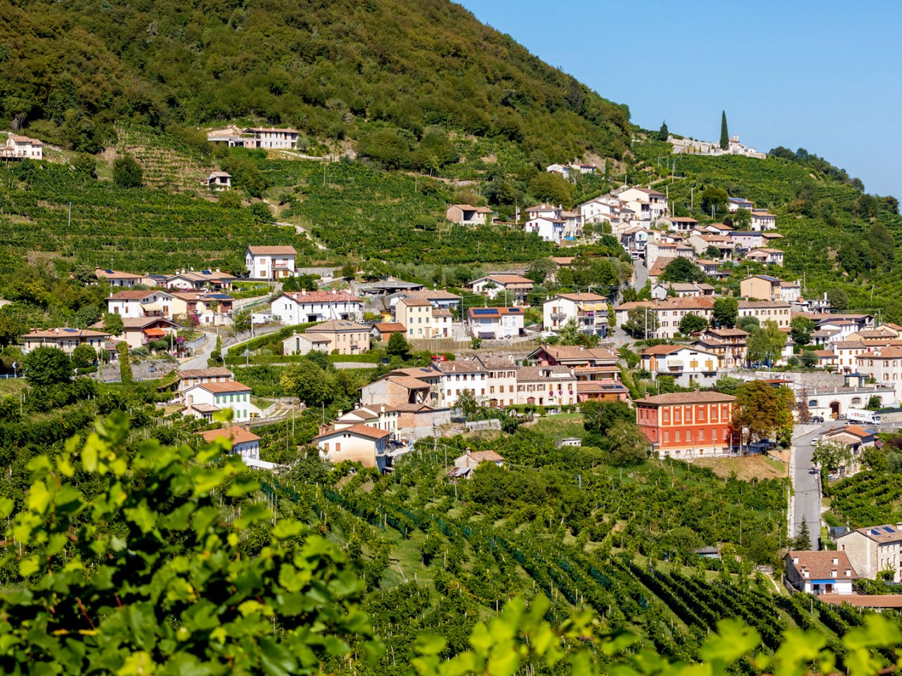 Weekend a Conegliano Veneto