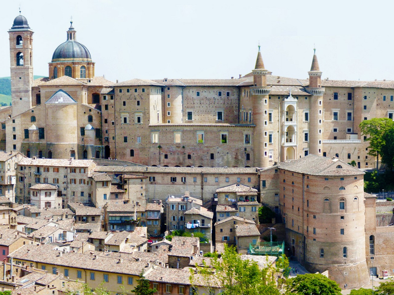 Weekend a Urbino