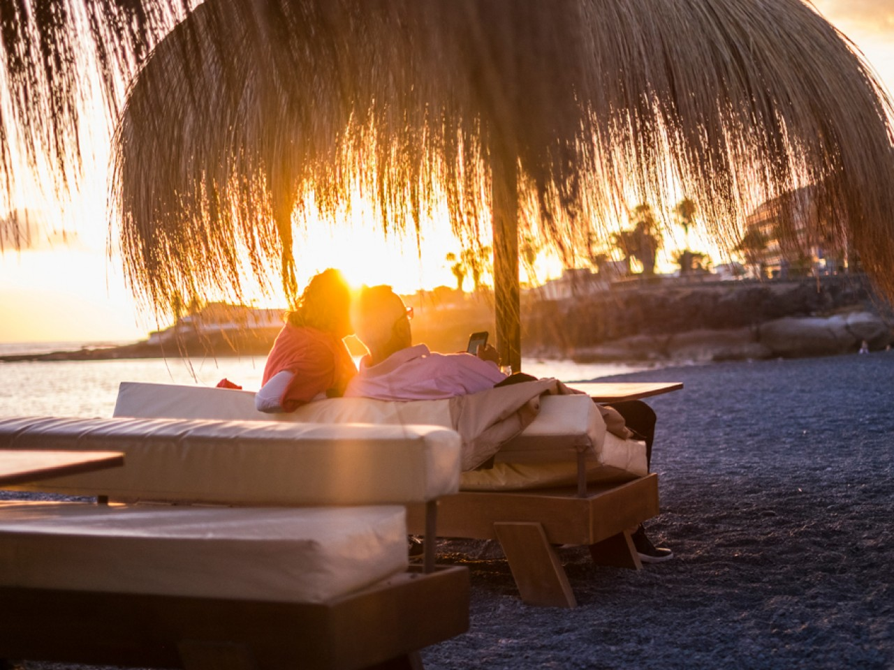 HONEYMOON PACKAGE: Steigenberger Pure Lifestyle, Hurghada