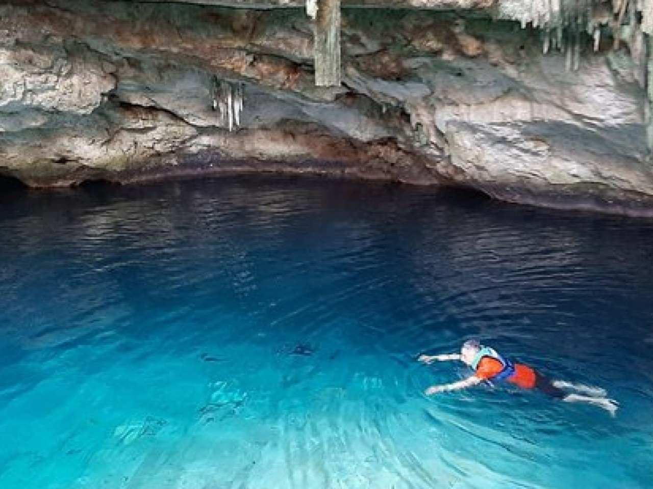 Cenotes Hacienda Santa Barbara