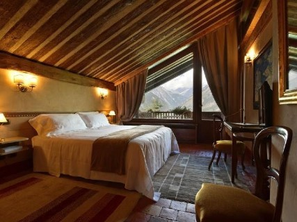 RELAIS MONT BLANC HOTEL & SPA 5*