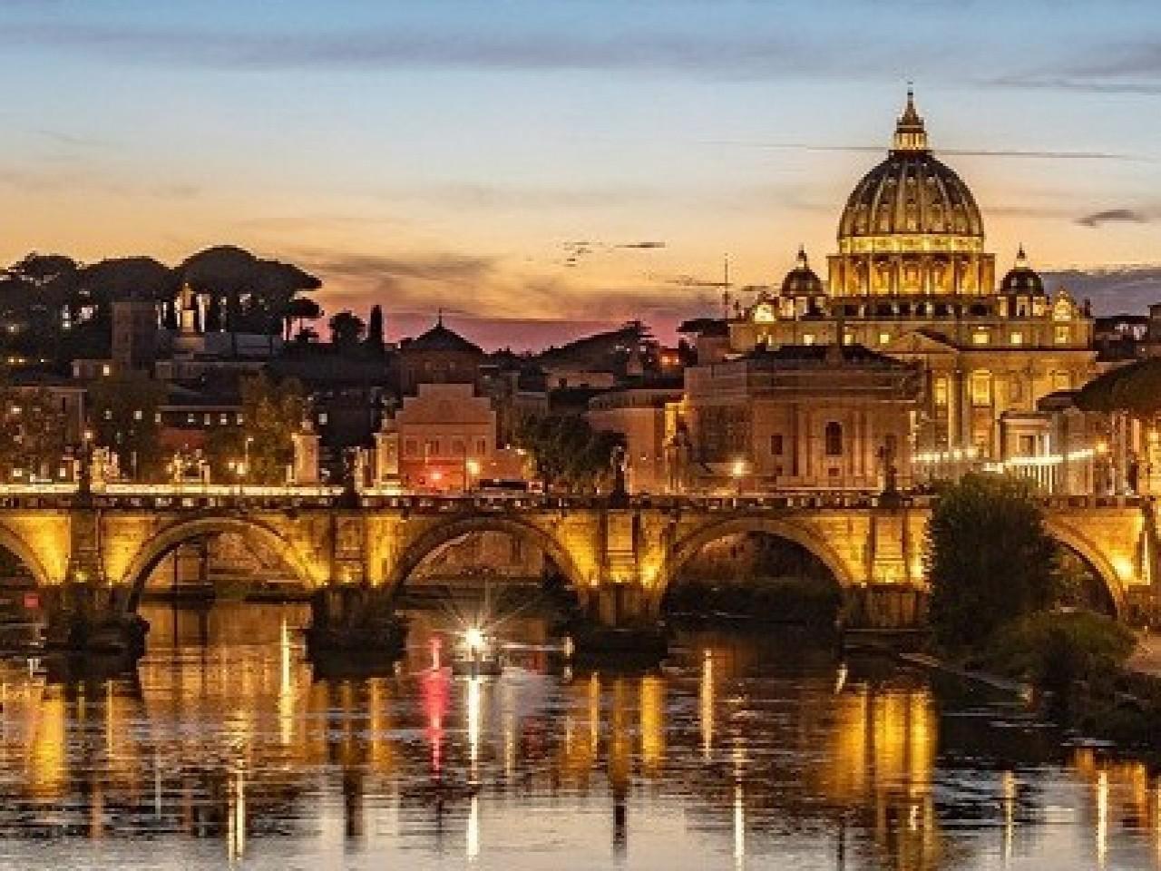 Roma +1290 hotel