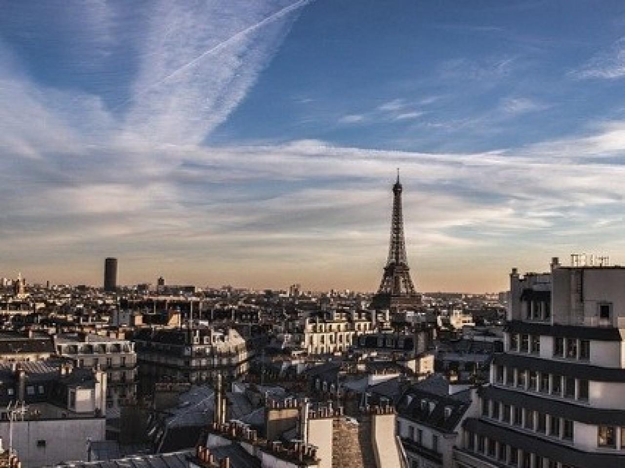 París +980 hotel