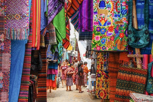 TOUR DE GRUPO MÉXICO, GUATEMALA, BELIZE