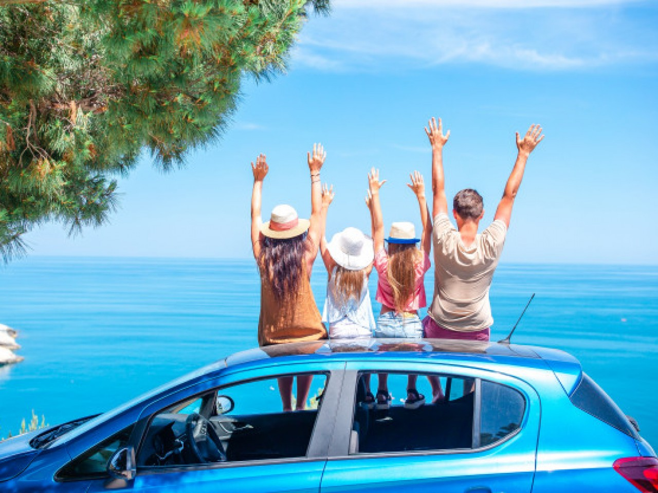 How to get in Halkidiki