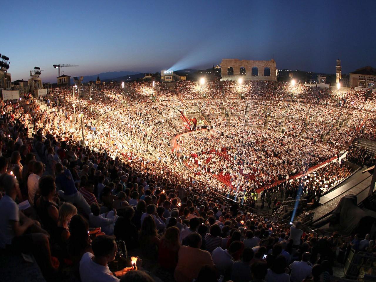 Opera and Music Festivals