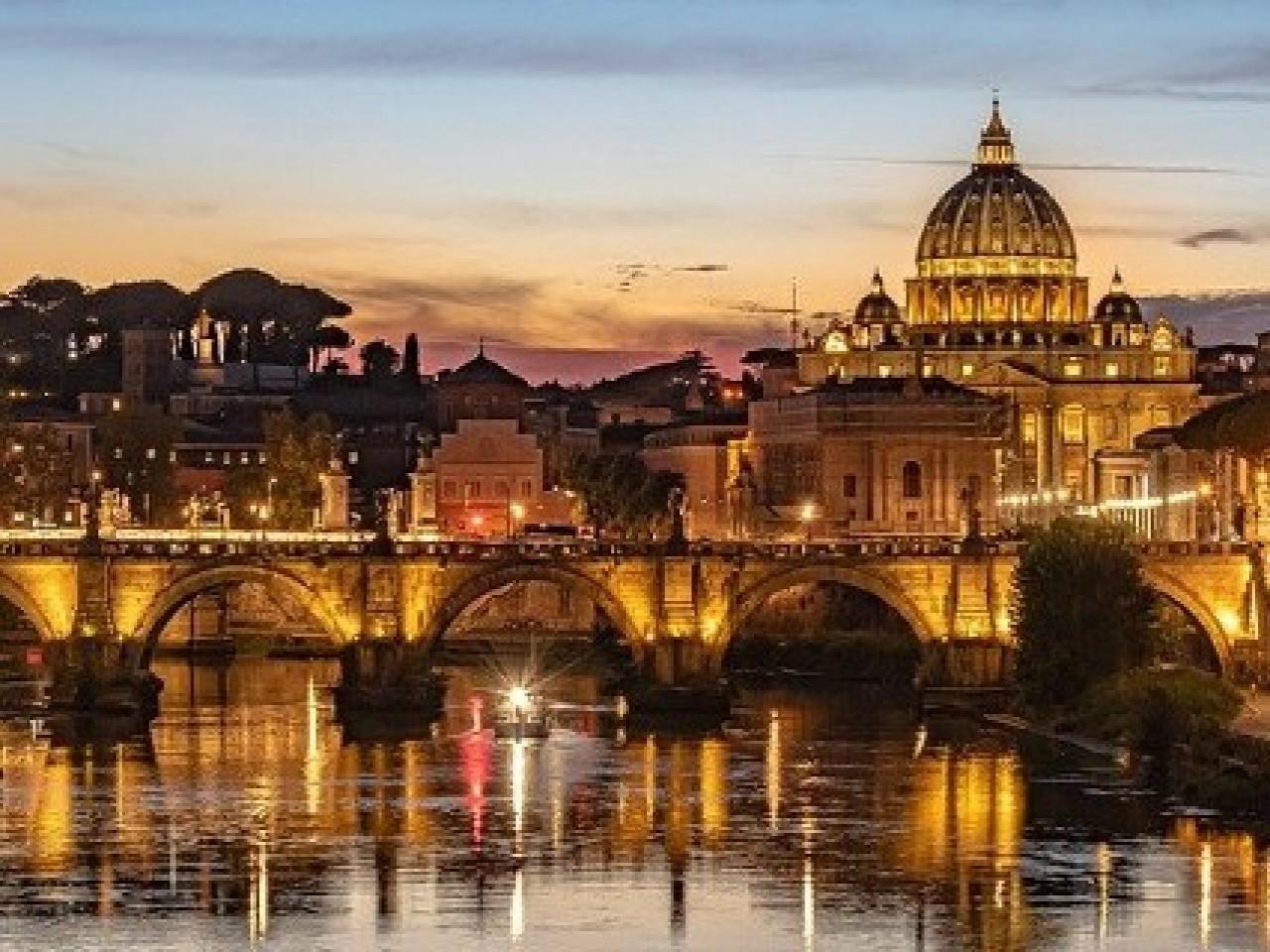 Rome +1290 hôtels