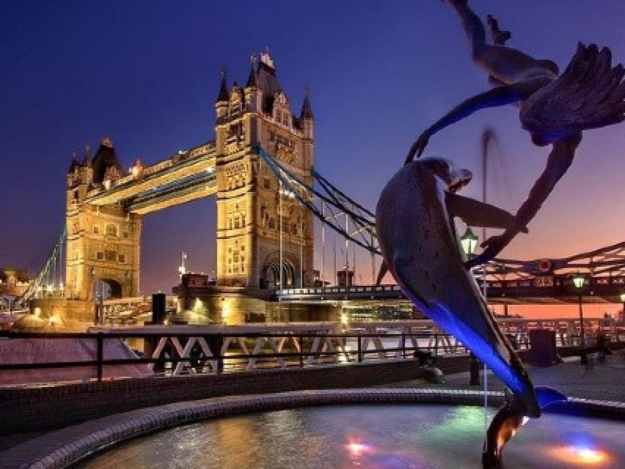 Londres +2370 hôtels