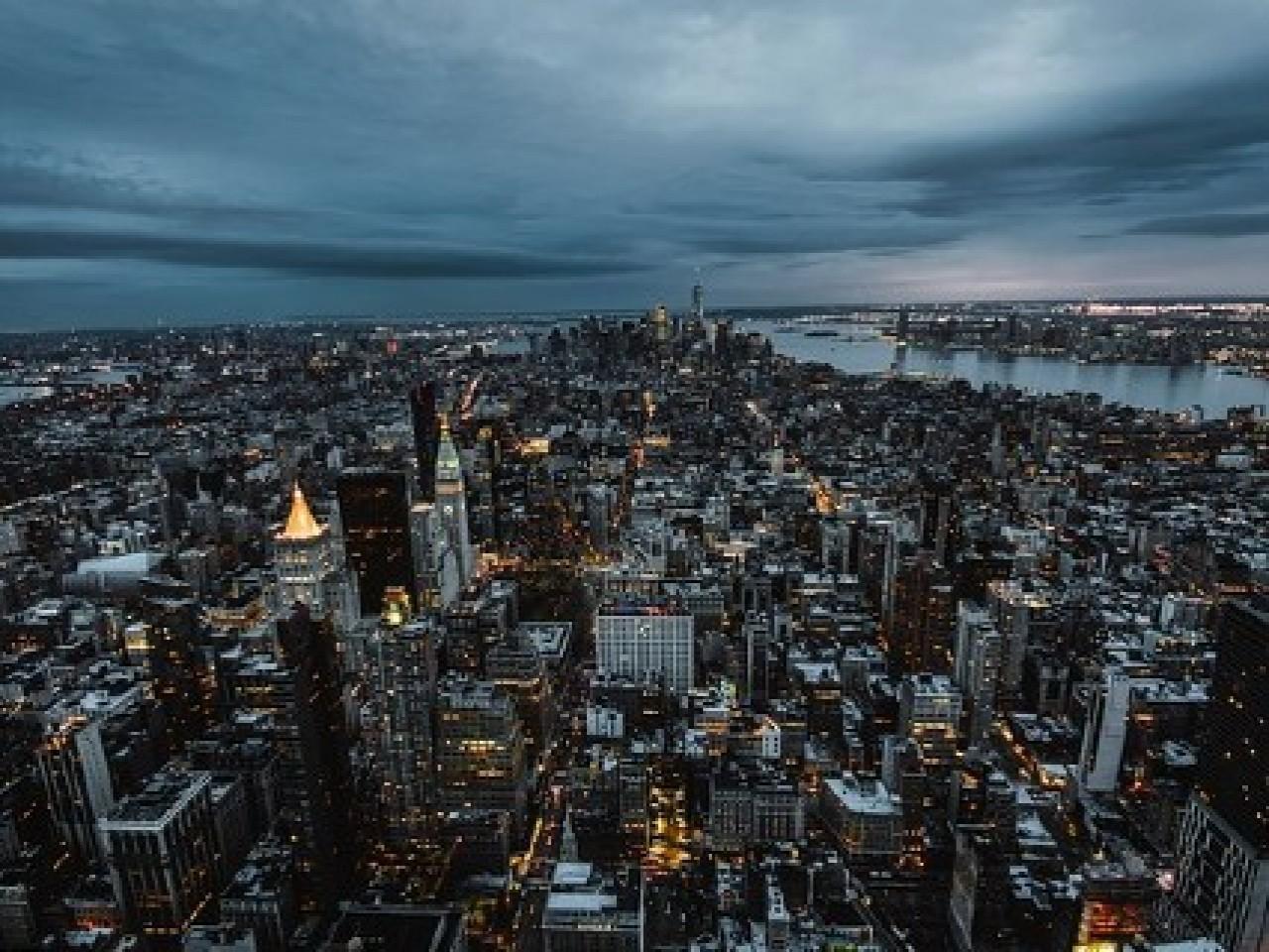 New York +1290 HÔTELS