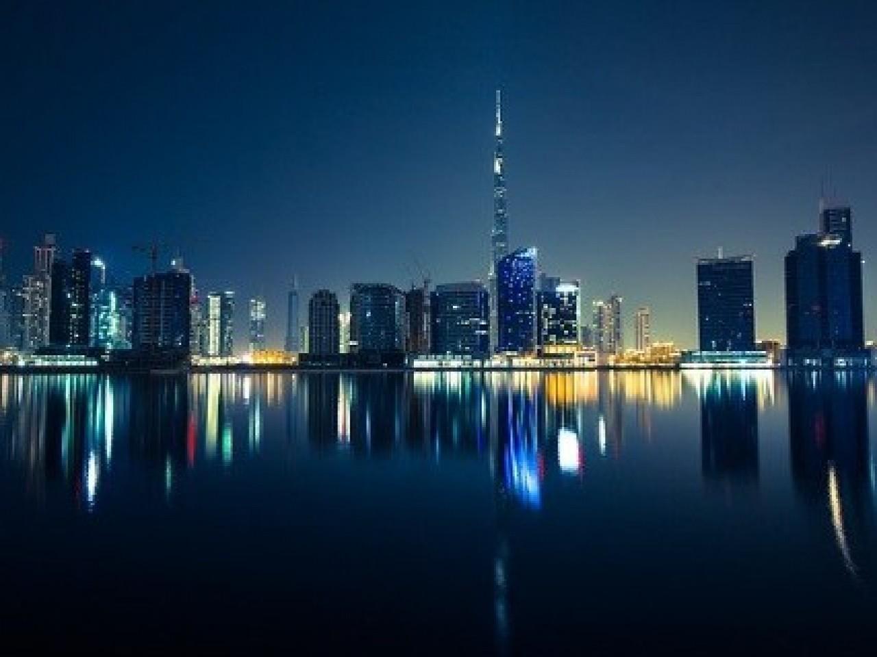 DUBAI +650 HÔTELS