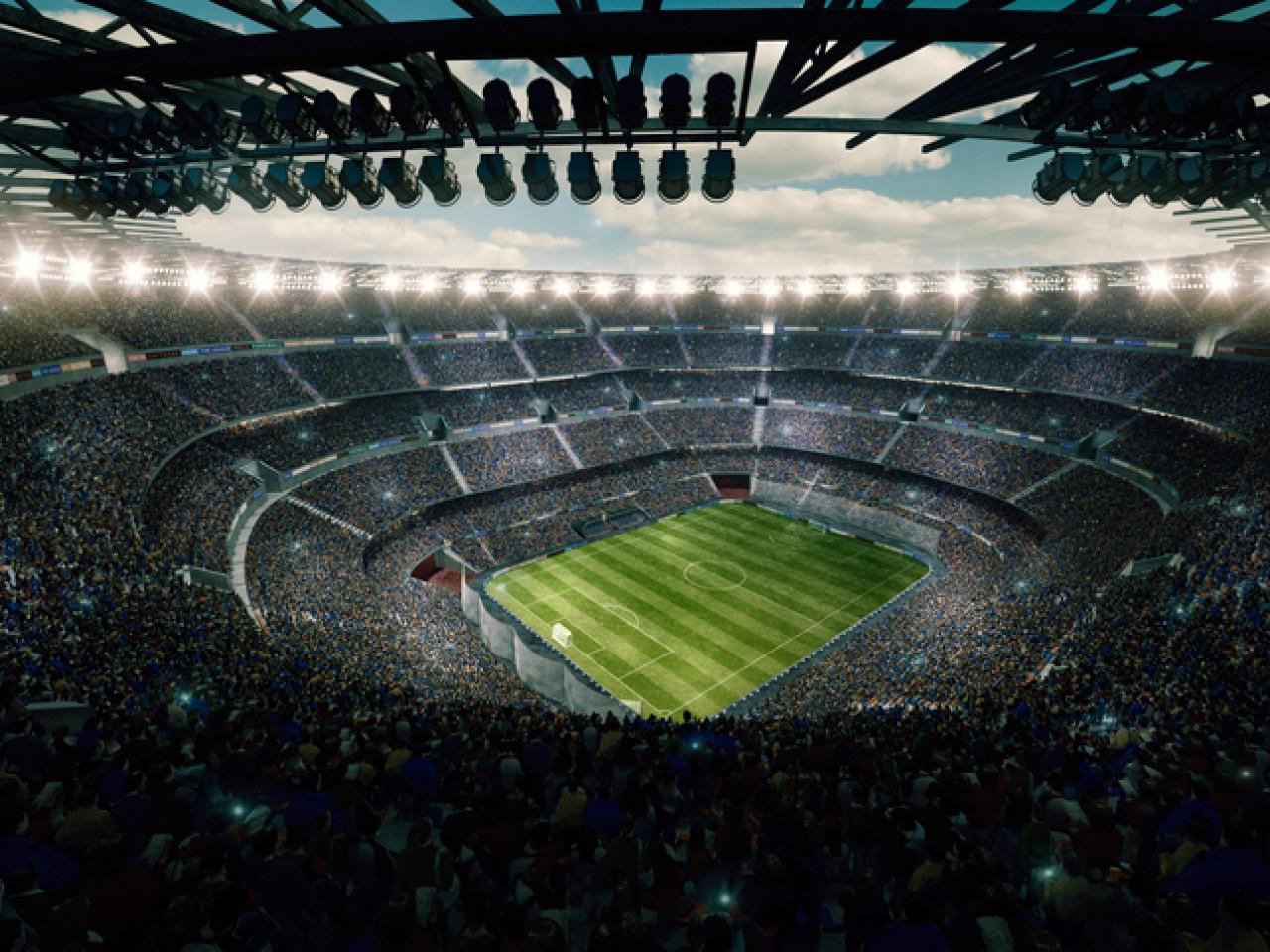 Olympique Lyonnais Hotel & Match Ticket Breaks