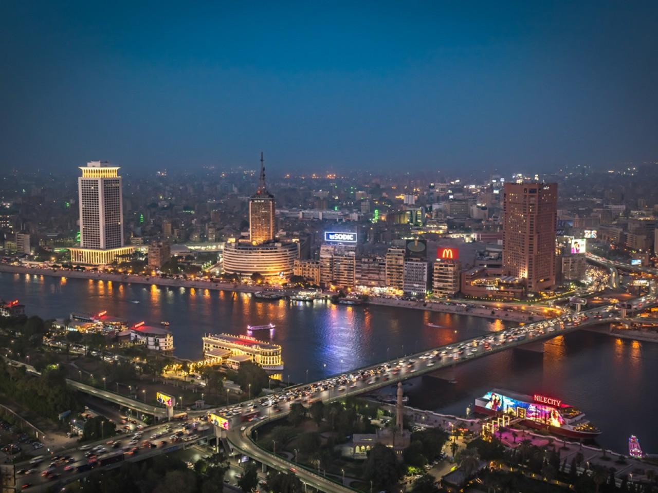 Budget Tour to Cairo