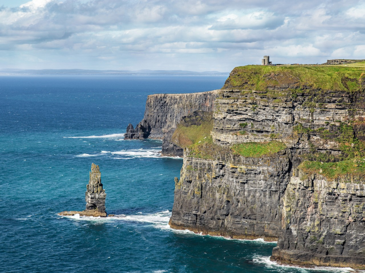Group Tours in Ireland
