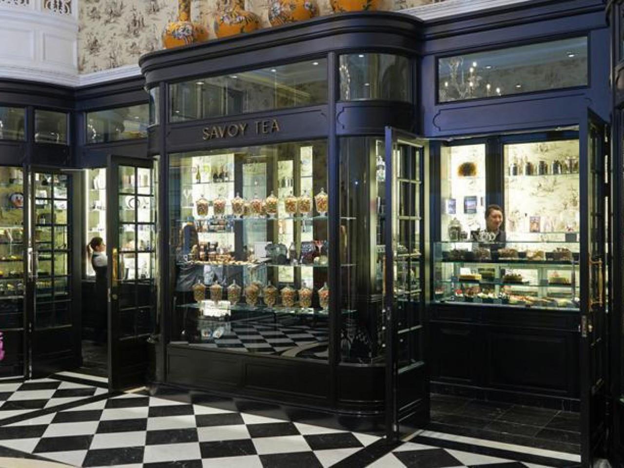Luxury Travel in England