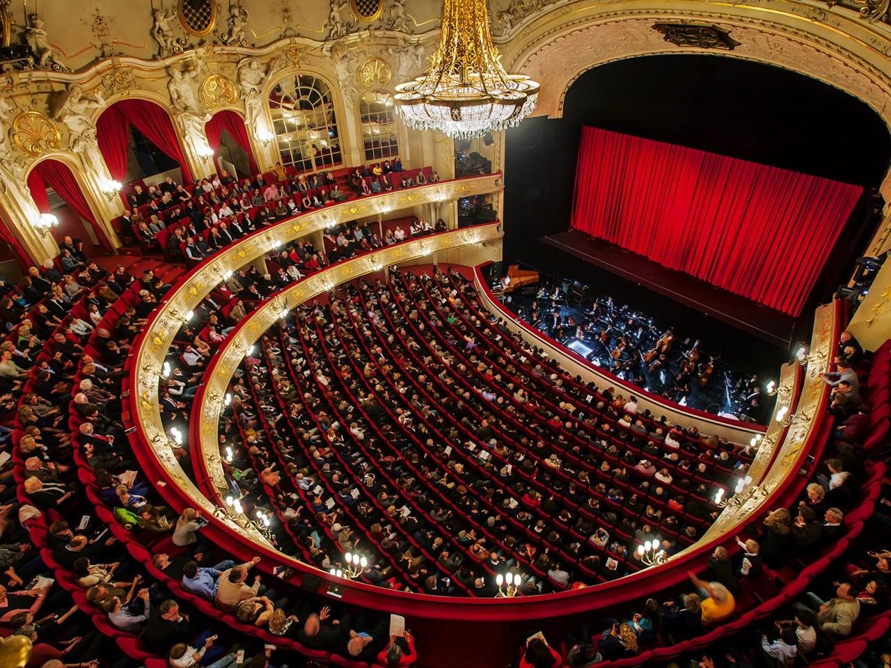 Komische Opera Berlin