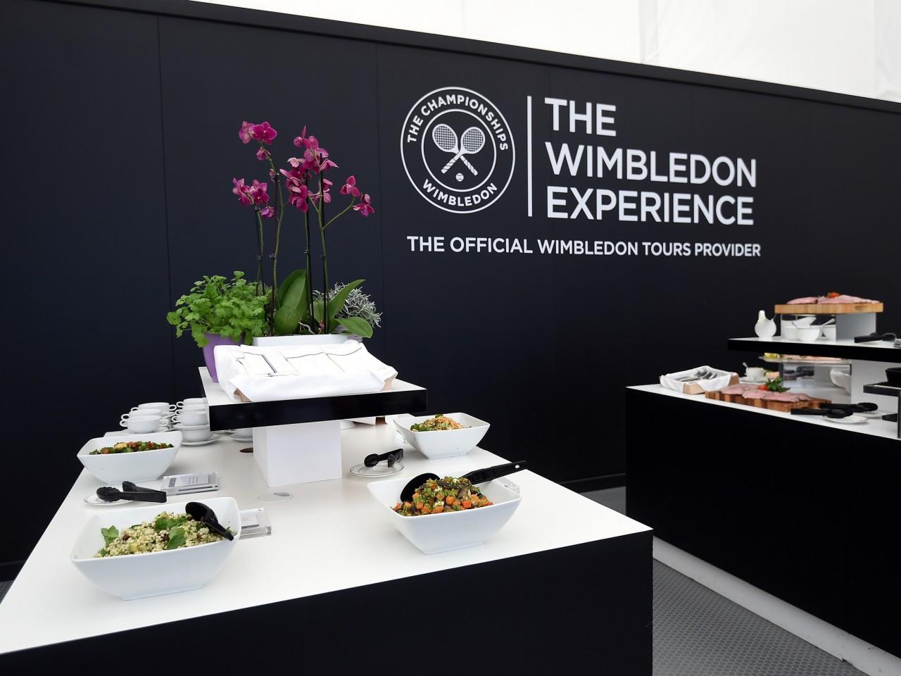 Wimbledon, The Championships 2019