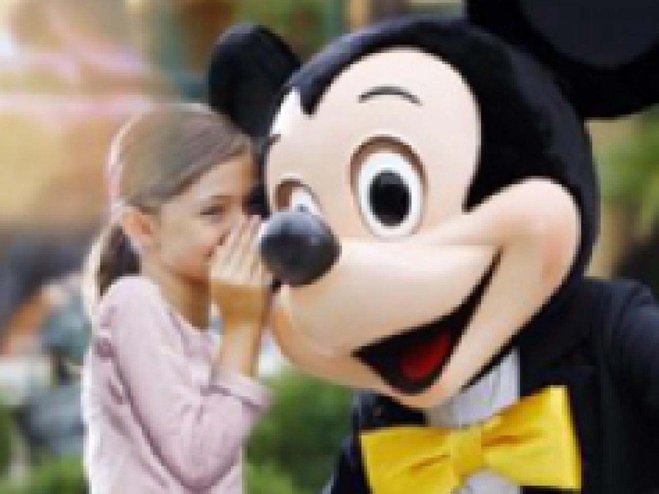 Disneyland Resort® Paris Tickets